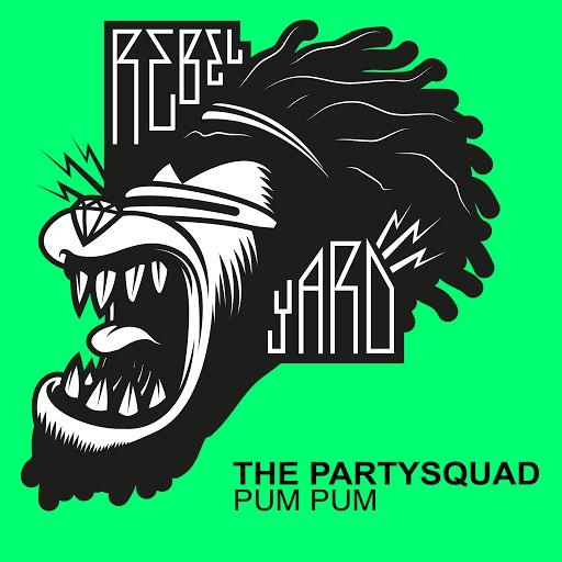 The Partysquad альбом Pum Pum