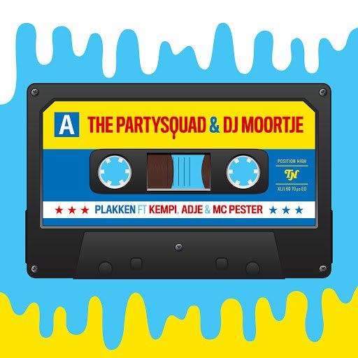 The Partysquad альбом Plakken