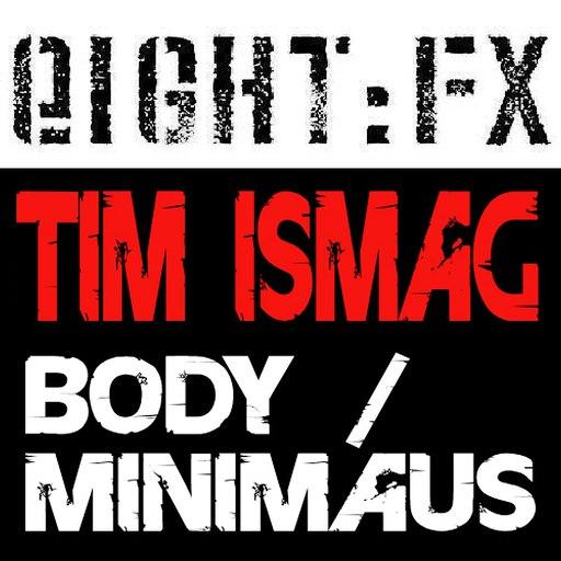 Tim Ismag альбом Body