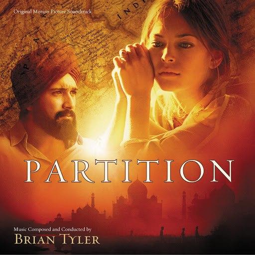 Brian Tyler альбом Partition (Original Motion Picture Soundtrack)