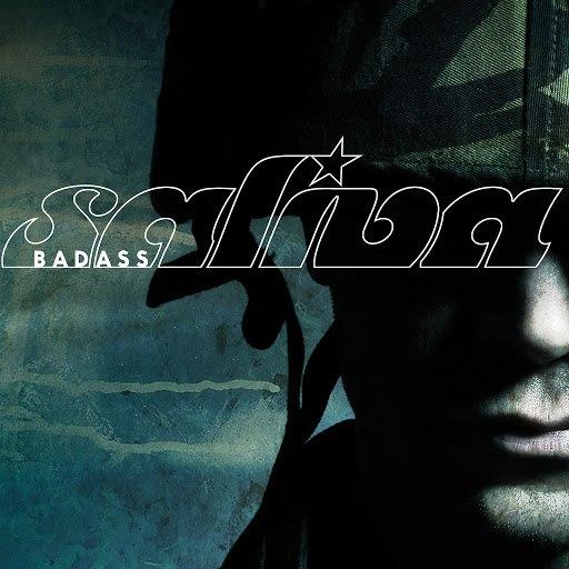 Saliva альбом Badass