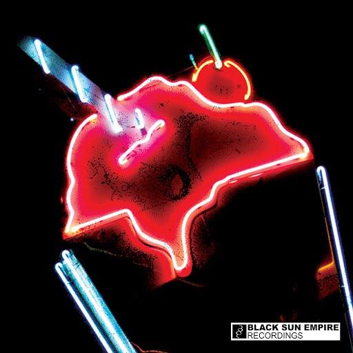 Black Sun Empire альбом Milkshake / Brainfreeze