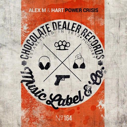 Alex M альбом Power Crisis
