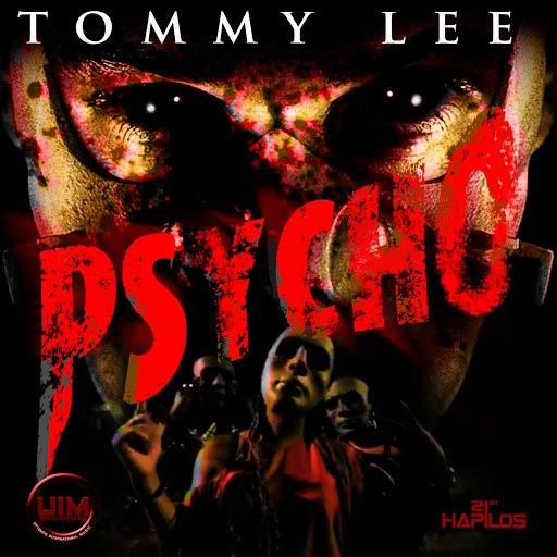 Tommy Lee альбом Psycho