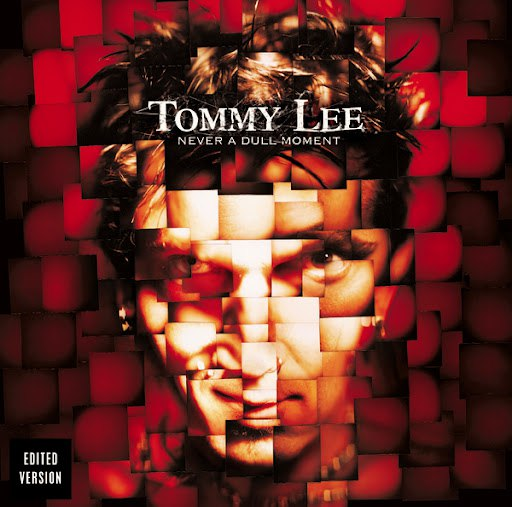 Tommy Lee альбом Never A Dull Moment