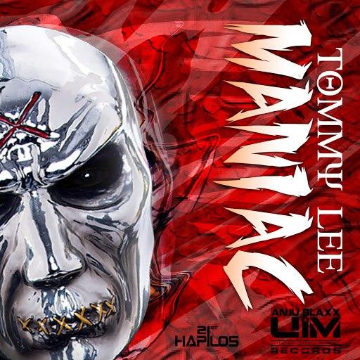 Tommy Lee альбом Maniac