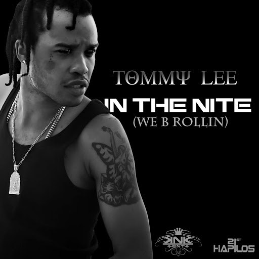Tommy Lee альбом In the Nite (We B Rollin)
