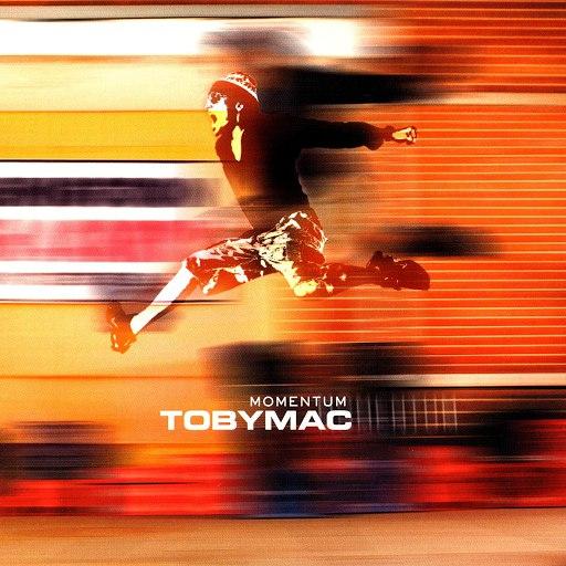 TobyMac альбом Momentum