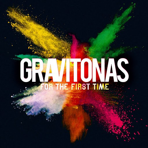 Gravitonas альбом For The First Time