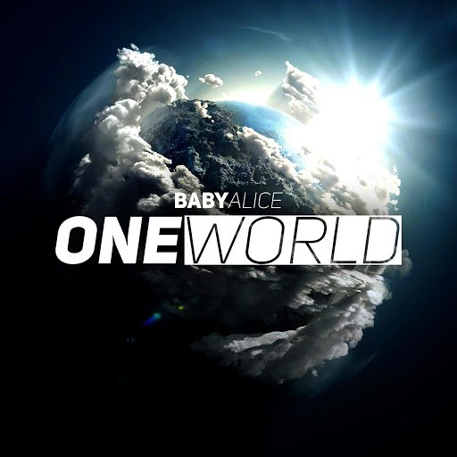 Baby Alice альбом One World (90's Edit)