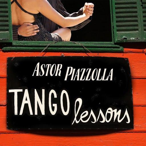 Астор Пьяццолла альбом Tango Lessons