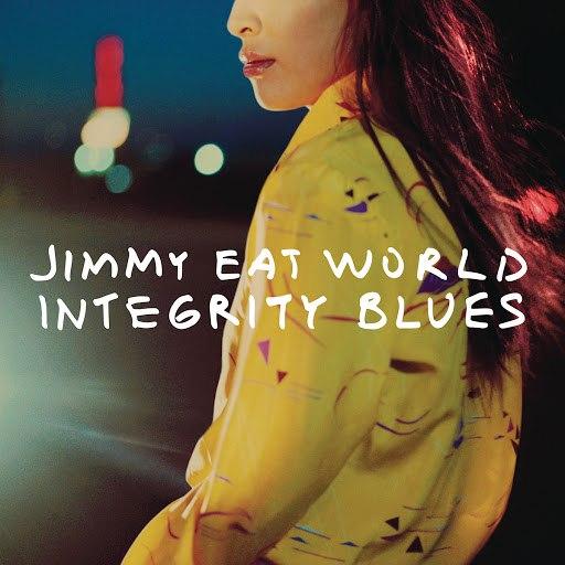 Jimmy Eat World альбом Integrity Blues