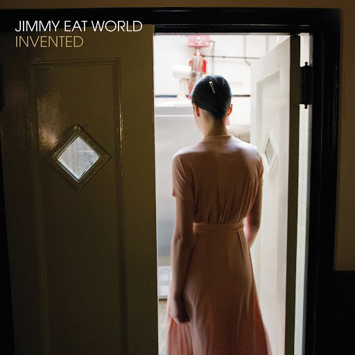Jimmy Eat World альбом Invented