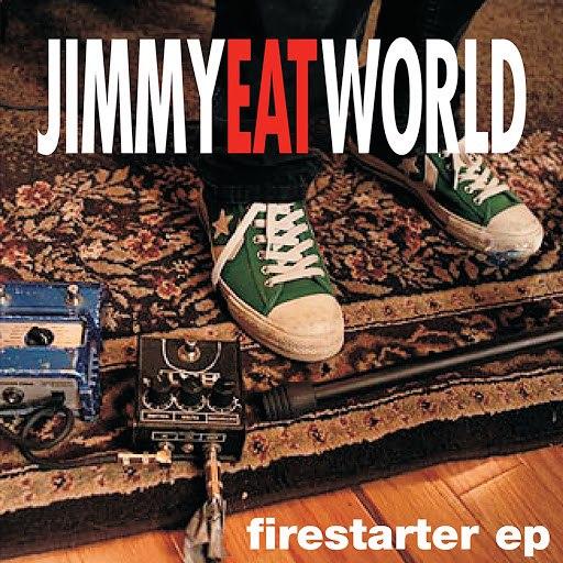 Jimmy Eat World альбом Firestarter EP