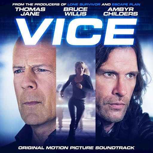 Hybrid альбом Vice (Original Motion Picture Soundtrack)