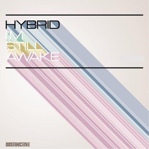 Hybrid альбом I'm Still Awake
