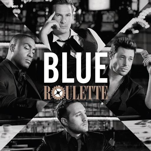 Blue альбом Roulette