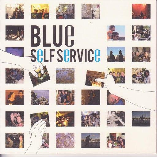 Blue альбом Self Service
