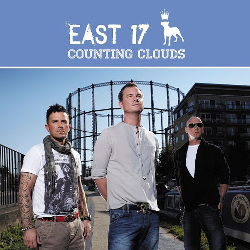 East 17 альбом Counting Clouds
