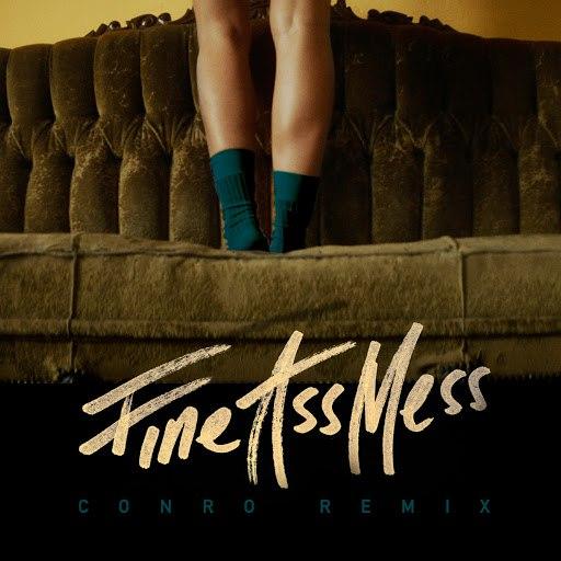 Mr. Probz альбом Fine Ass Mess (Conro Remix)