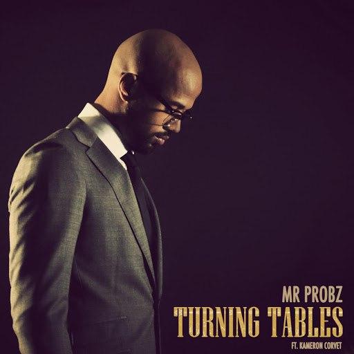 Mr. Probz альбом Turning Tables feat. Kameron Corvet
