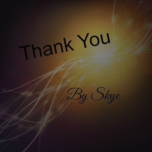 Skye альбом Thank You