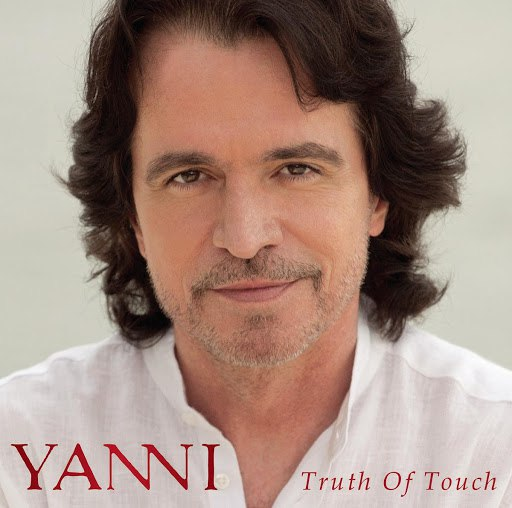 Yanni альбом Truth Of Touch