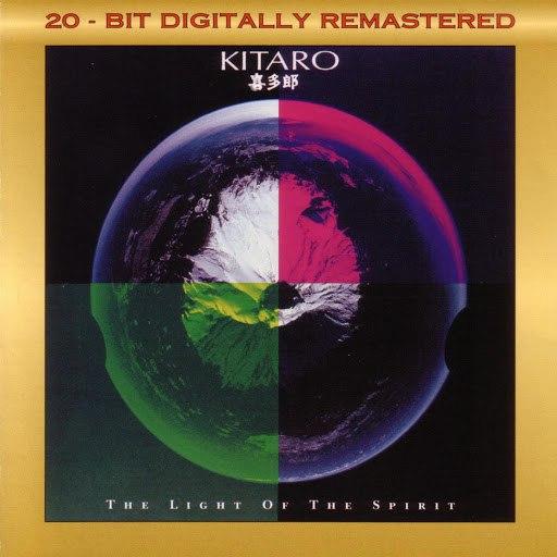 Kitaro альбом The Light Of The Spirit