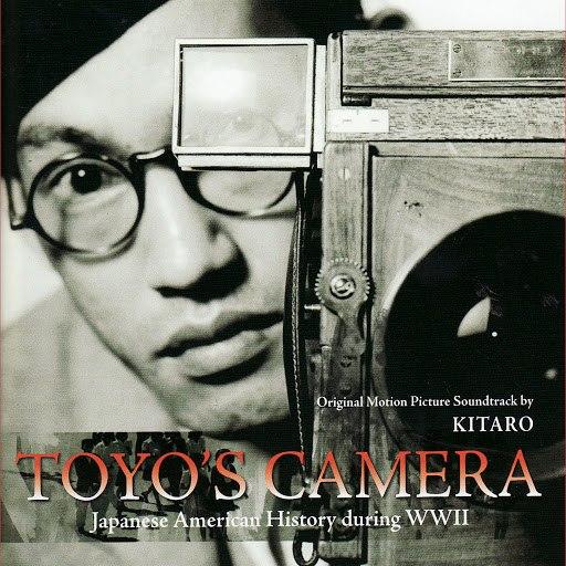 Kitaro альбом Toyo's Camera - Original Motion Picture Soundtrack