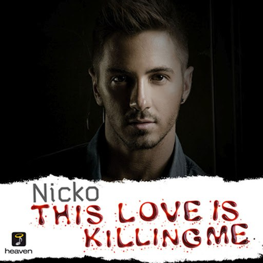 Nicko альбом This Love Is Killing Me