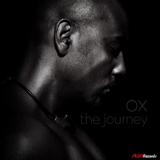 Ox альбом The Journey