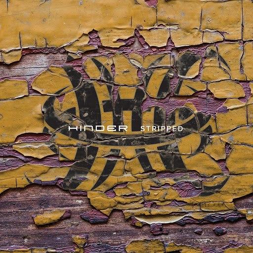 Hinder альбом Stripped