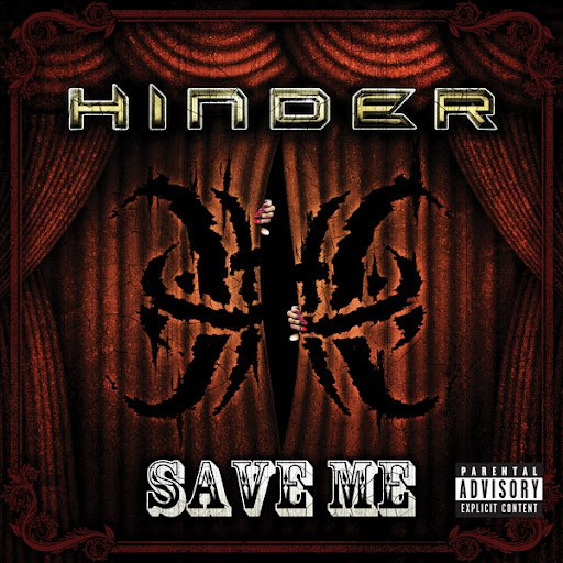 Hinder альбом Save Me