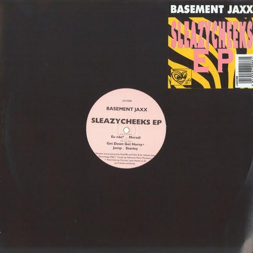 Basement Jaxx альбом Sleazycheeks