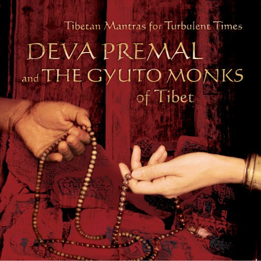 Deva Premal альбом Tibetan Mantras for Turbulent Times