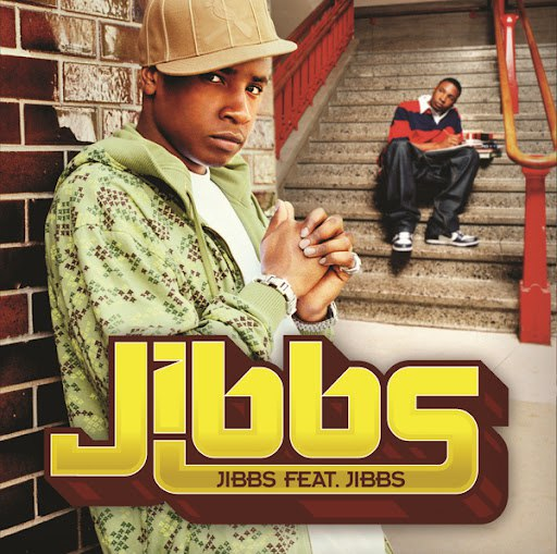 Jibbs альбом Jibbs feat. Jibbs