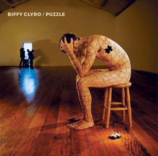 Biffy Clyro альбом Puzzle