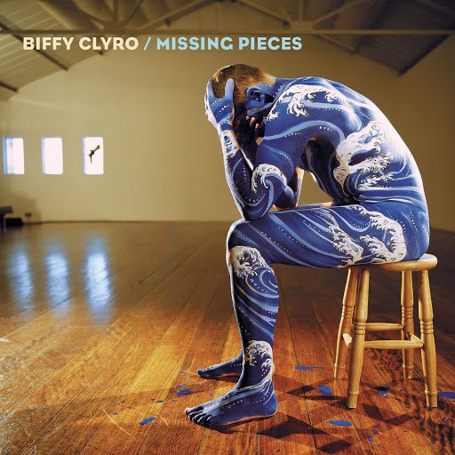 Biffy Clyro альбом Missing Pieces