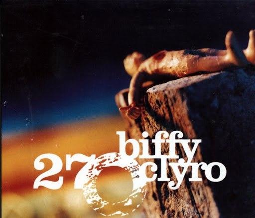 Biffy Clyro альбом 27