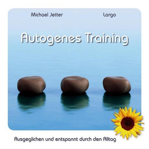 Largo альбом Autogenes Training - Ausgeglichen und entspannt durch den Alltag