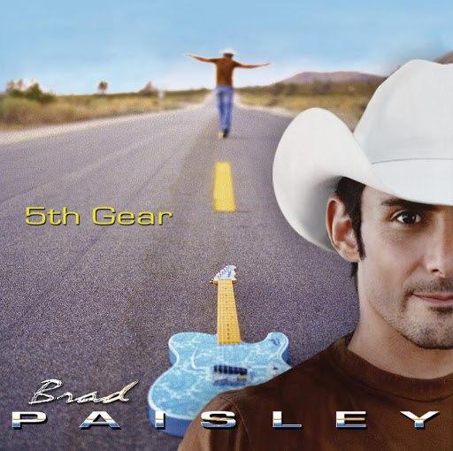 Brad Paisley альбом 5th Gear
