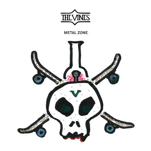 The Vines альбом Metal Zone