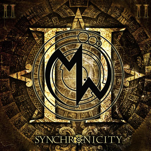 Mutiny Within альбом Mutiny Within 2 - Synchronicity