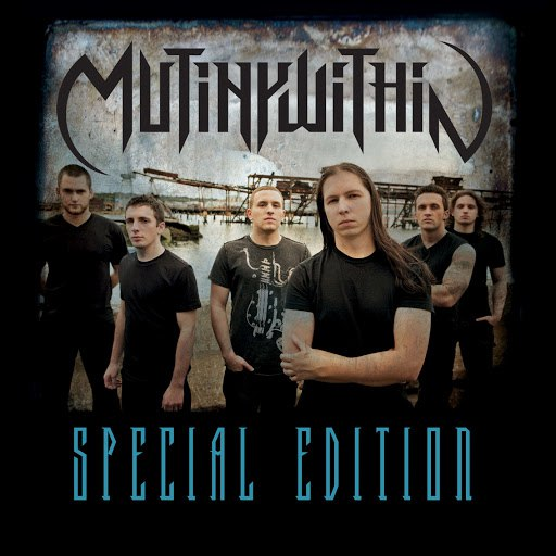 Mutiny Within альбом Mutiny Within [Special Edition]