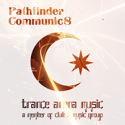 Pathfinder альбом Communic8