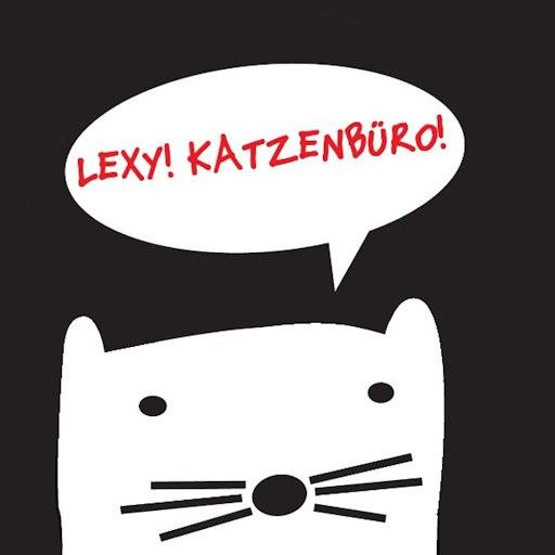 LEXY альбом Katzenbüro
