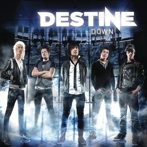 Destine альбом Down