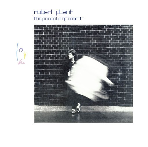 Robert Plant альбом The Principle Of Moments