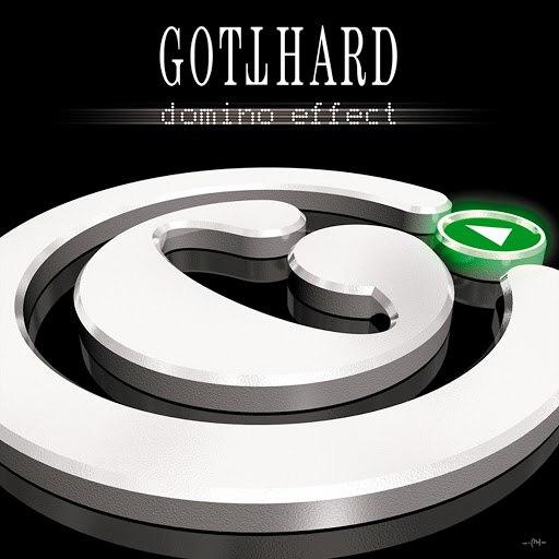 Gotthard альбом Domino Effect