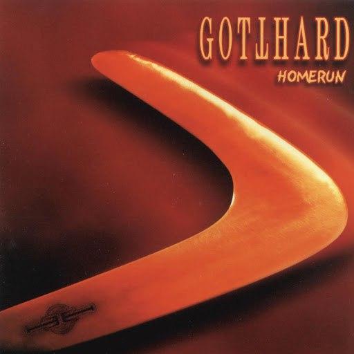 Gotthard альбом Homerun